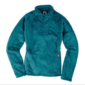 The North Face Mossbud fleece